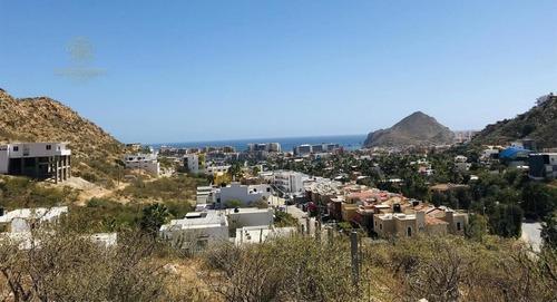 Terreno - Cabo San Lucas Centro