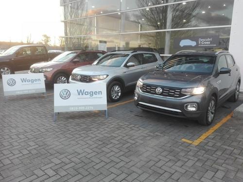 Volkswagen Tcross Trendline Llantas 0km Fm