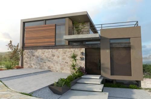Casa En Venta De 3 Hab Con Vistas A Los Lagos En Altozano