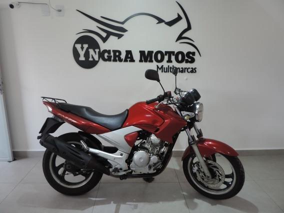 Yamaha Ys 250 Fazer 2010