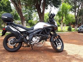 Suzuki Vstrom 650 Dl Abs