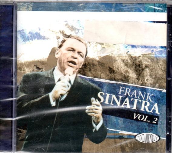 Frank Sinatra Fundamentals Volumen 2 - Los Chiquibum