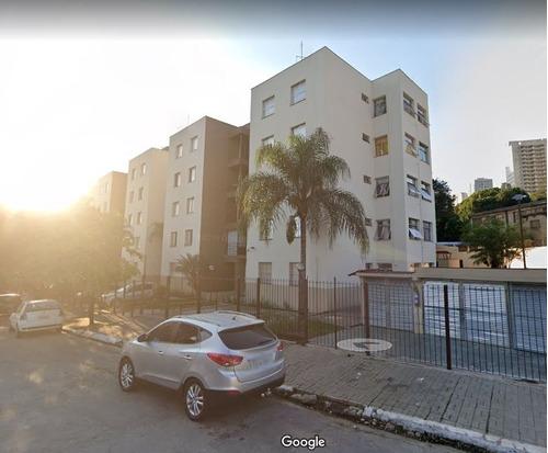 Vila Andrade Parque Rebouças 2 Dormitórios 54 M² 1 Vaga - Ap00062 - 68667046