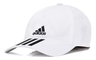 Boné adidas C40 6p 3s Climalite Branco