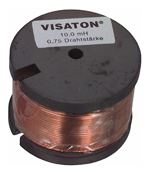 Visaton Fc Coil 8.2 Mh Vs-fc8.2mh