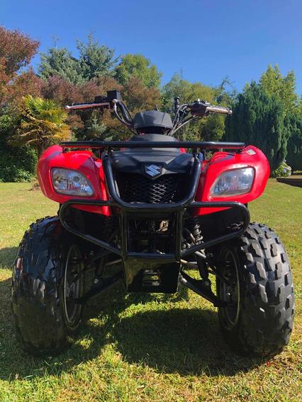Atv Suzuki Ozark 250