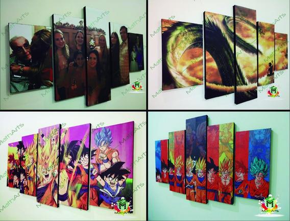 Cuadros Decorativos Pintados Al Óleo Sobre Lienzo O Impresos