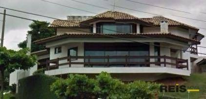 Casa Com 3 Dormitórios À Venda, 308 M² Por R$ 1.200.000,00 - Jardim Emília - Sorocaba/sp - Ca1582