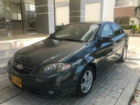 Chevrolet Optra 1.8 Advance 18,000,000