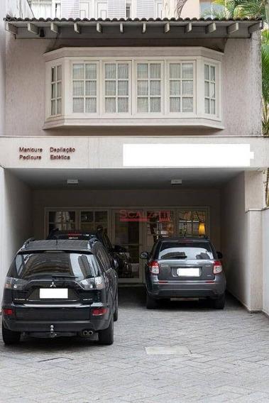 Salão À Venda, 255 M² Por R$ 240.000 - Jardim Paulista - São Paulo/sp - Sl0023