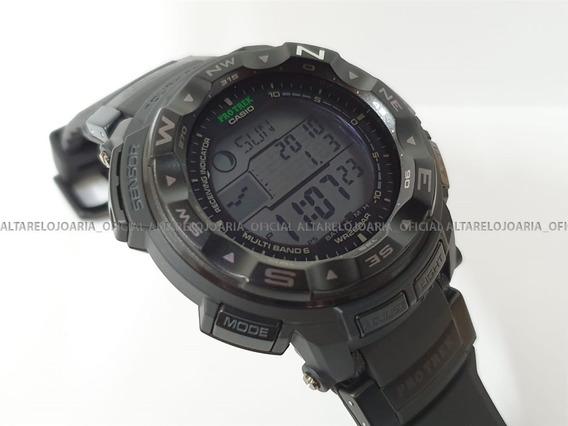 Relógio Masculino Casio Pro Trek Prw2500