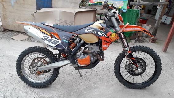 Ktm Excf250