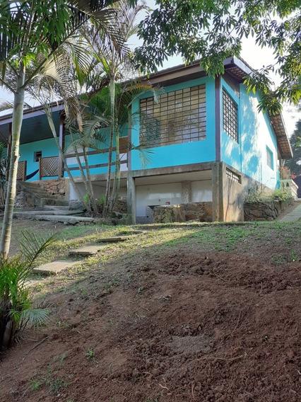 Alugo Casa Chacara Sitio Terra Preta Mairipora