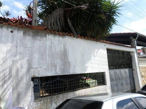 Casa Residencial À Venda, Jardim Rincão, Arujá. - Ca0640
