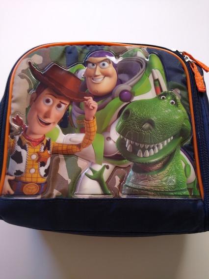 Lunchera Toy Story Disney