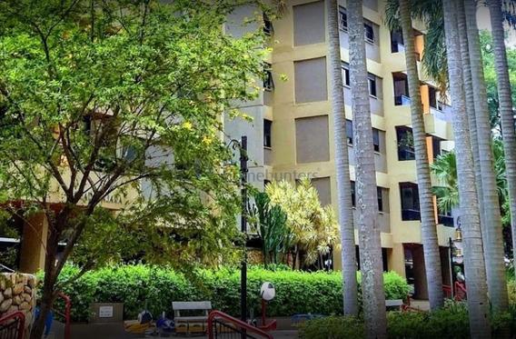 Apartamento Para Aluguel Em Taquaral - Ap013726