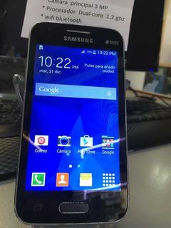 Samsung Ace 4 Libre Aplicaciones Con Garantía Service Marke