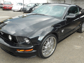 Ford Mustang Gt Coupe Prem. Glass A 2009