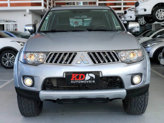 Mitsubishi Pajero Dakar 3.2 Hpe 4x4 At 7 Lugares
