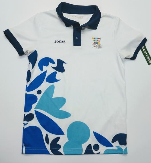 Chomba Juegos Olímpicos De La Juventud Joma Talle S
