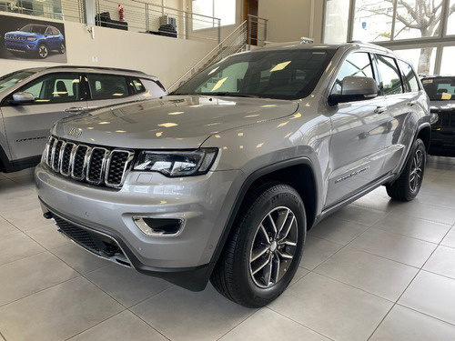Jeep Grand Cherokee Limited 0km 2020