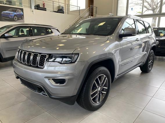 Jeep Grand Cherokee Limited 0km 2020