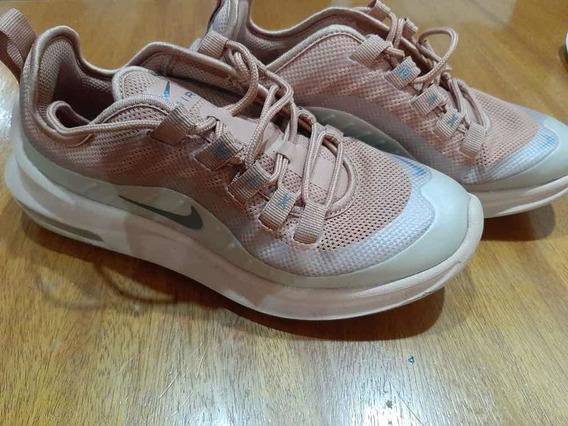 Zapatillas Nike Air Max Axis Mujer Urbanas