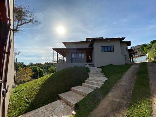 Casa A Venda No Bairro Cachoeiras Do Imaratá Em Itatiba - - Ca2530-1