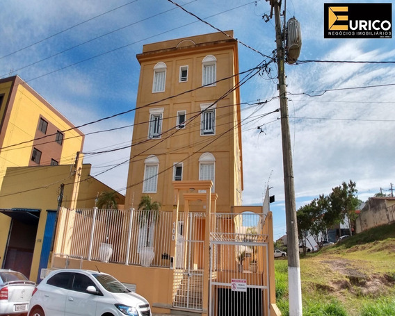 Apartamento À Venda No Condomínio Ana Martins Em Vinhedo - Sp. - Ap00827 - 34359144