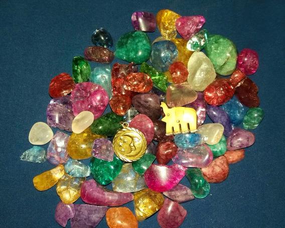 Pedras Naturais (300 G) + Brinde