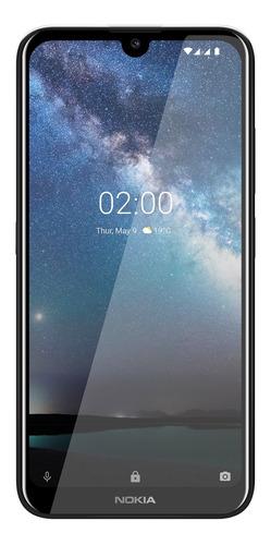 Nokia 2.2 16 GB acero 2 GB RAM