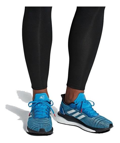 Tênis adidas Solar Drive Feminino Masculino Absorção Impacto