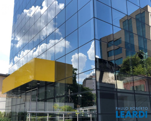 Comercial - Jardim Paulista  - Sp - 443557