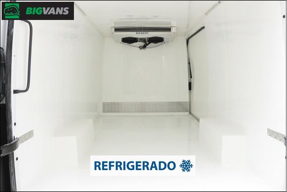 Sprinter 2020 314 0km Furgão Alongado Refrigerado -5ºc