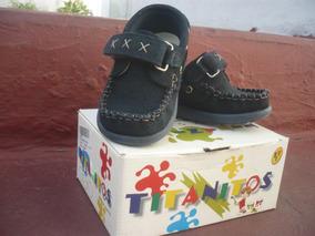196413518 Titanitos Zapatos - Ropa y Accesorios en Mercado Libre Argentina