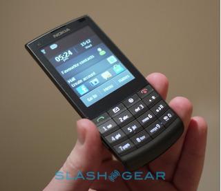 Nokia X3 02 X3-02 Usado Em Perfeito Estado Desbloqueado