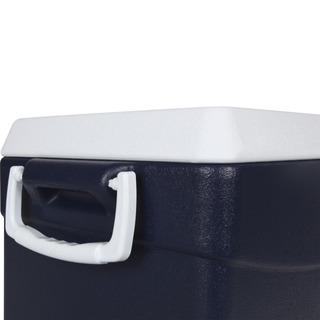 Caixa Térmica Mor Glacial 48 Litros Com Tampa Articulada