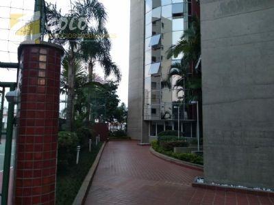 Apartamento - Ref: 35396
