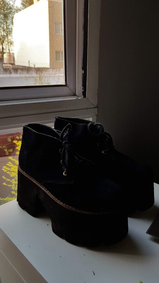 Lote Zapatos Mujer Talle 36/37