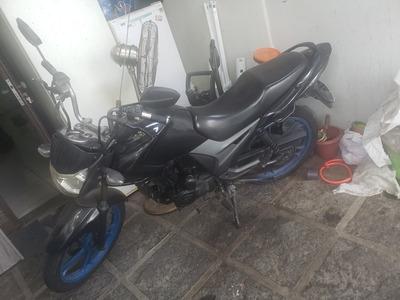 Dafra Riva 150