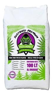 Sustrato Ecologico Bioquimica Organico Premium Perlita 100 L