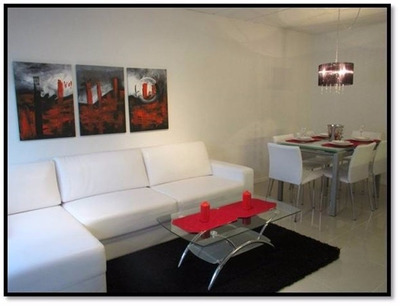 Apartamento Dos Dormitorios Con Cochera. Con Terraza