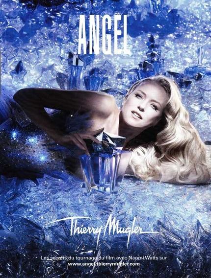 Angel Eau De Parfum 100ml Thierry Mugler - Perfume Feminino