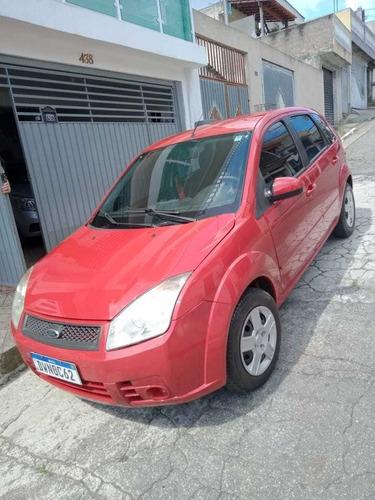 Ford Fiesta 1.6 First Flex 5p 2008