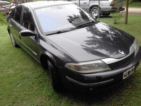 Renault Laguna Ii 3.0 V6 Privilege 2004