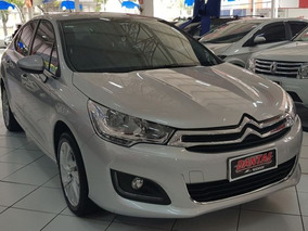 Citroën C4 Lounge Origine 1.6 Thp Flex, Ful2655