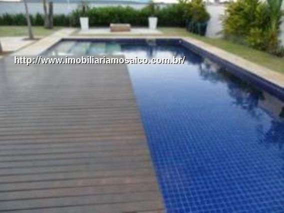 Condomínio Fechado Terras De São Carlos, 04 Suites, 07 Vagas, Permuta - 78282 - 4491276