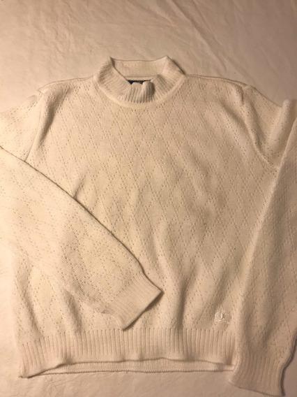 Paula Cahen Danvers Sweater Tramado Talle 1