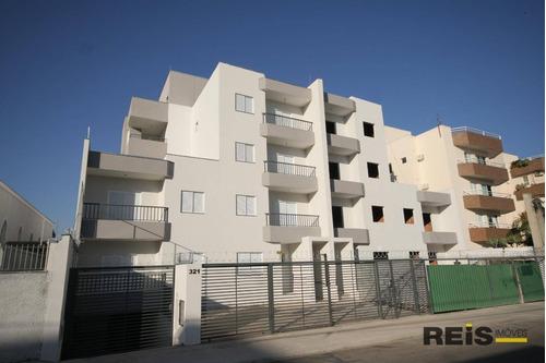 Imagem 1 de 25 de Apartamento Com 2 Dormitórios À Venda, 70 M² Por R$ 250.000 - Vila Jardini - Sorocaba/sp - Ap1377