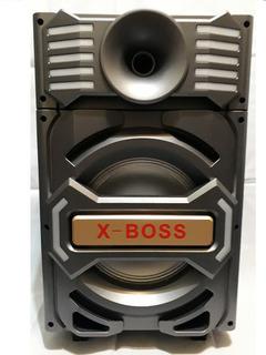 Parlante Portatil Karaoke Usb, Bluetooth, Radio, Auxiliar,sd